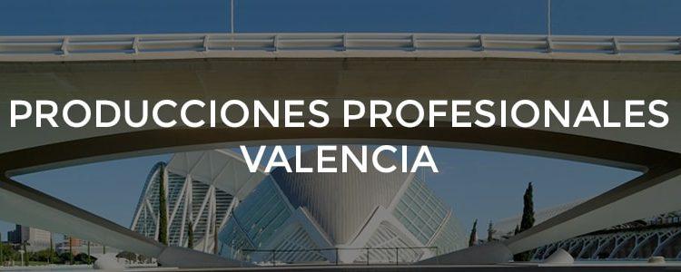 Productora Valencia